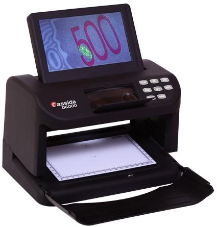Cassida D6000E