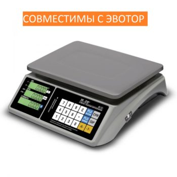 """M-ER 328 AC-15.2 """"TOUCH-M"""" LCD"""